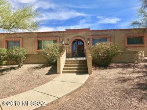 4422 N Avenida de Paz, Tucson, AZ 85718