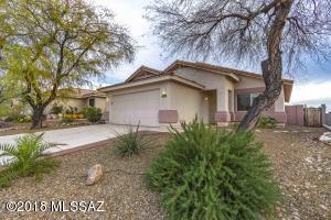 2314 E Mortar Pestle Drive, Oro Valley, AZ 85755