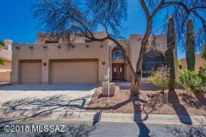 10830 N La Quinta Drive, Tucson, AZ 85737