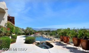6361 N Canon Del Pajaro, Tucson, AZ 85750