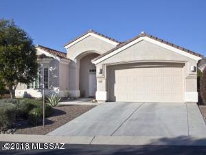 5372 W Leatherflower Lane, Marana, AZ 85658