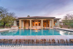 14180 N Sunset Gallery Drive, Marana, AZ 85658