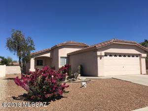 6602 W Tuzigoot Way, Tucson, AZ 85743