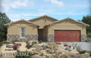 2284 W Virgo Street, Oro Valley, AZ 85742