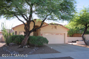 12203 N Sterling Avenue, Oro Valley, AZ 85755