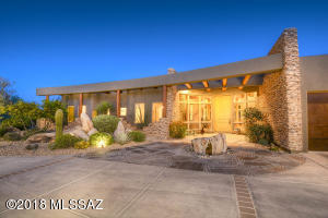 1083 W Vistoso Highlands Drive, Oro Valley, AZ 85755