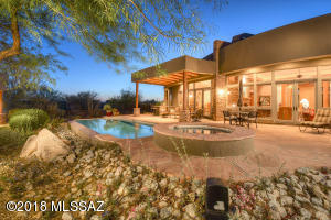 1083 W Vistoso Highlands Drive, Oro Valley, AZ 85755