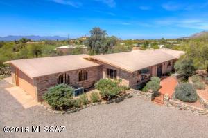 5865 N Camino Arenosa, Tucson, AZ 85718