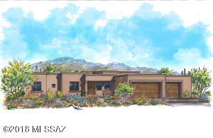 8241 S Long Bar Ranch Place, Vail, AZ 85641