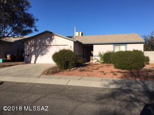 2700 W Sunset Road, Tucson, AZ 85741