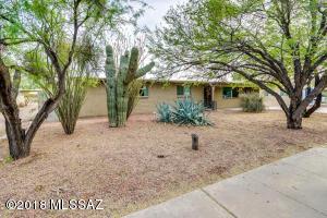 202 E Burrows Street, Tucson, AZ 85704