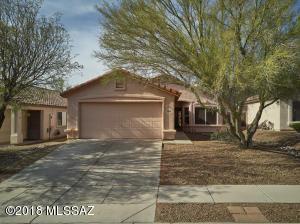 5562 W Peaceful Dove Place, Marana, AZ 85658