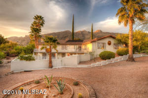 Seclusion on 1.27 acres