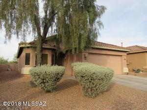 8330 N Peak View Lane, Tucson, AZ 85743