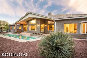 23933 S Camino De La Canoa, Green Valley, AZ 85614