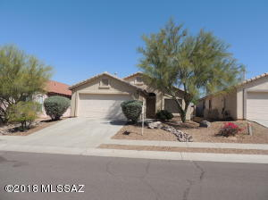 5548 W Dove Of Peace Drive, Marana, AZ 85658