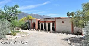 8402 E Tourmaline Drive, Tucson, AZ 85750