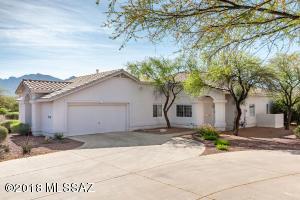1425 W Carmel Pointe Drive, Oro Valley, AZ 85737