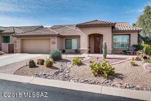 2300 E Bluejay Bluff Lane, Green Valley, AZ 85614