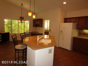2361 E Bluejay Bluff Lane, Green Valley, AZ 85614