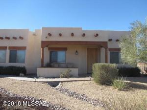 231 N Solar Drive, Vail, AZ 85641