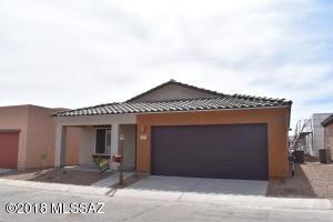 1343 W Vuelta Oruga, Sahuarita, AZ 85629