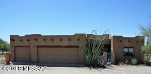 16125 W Prosperi Avenue, Tucson, AZ 85736