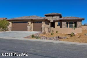 31865 S Flat Rock Drive, Oracle, AZ 85623