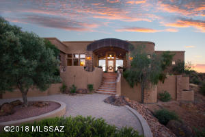 5455 N Sonoran Sunrise Place, Tucson, AZ 85743