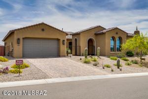 14110 N Crooked Creek Drive, Marana, AZ 85658