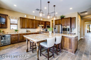 14110 N Crooked Creek Drive, Marana, AZ 85658