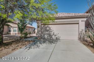 9333 N Painted Sky Drive, Tucson, AZ 85743