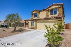 260 W Herschel H Hobbs Place, Vail, AZ 85641