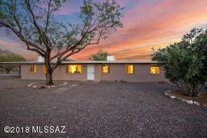 1001 W Calle Concordia, Tucson, AZ 85704