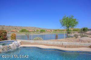 62798 E Rock Wind Drive, Saddlebrooke, AZ 85739