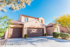 12461 N Starthroat Drive, Marana, AZ 85653