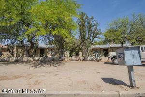 3619 E Fairmount Street, Tucson, AZ 85716