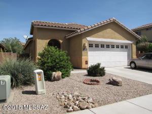 1630 W Blue Horizon Street, Tucson, AZ 85704