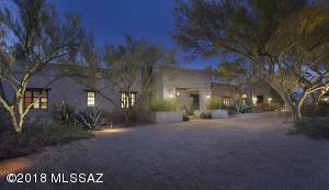 350 N Sierra Vista Drive, Tucson, AZ 85719