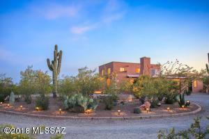 4020 W El Camino del Cerro, Tucson, AZ 85745