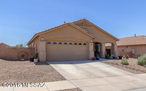 490 S Douglas Wash Road, Vail, AZ 85641