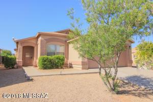 10099 E Sunset Meadow Place, Tucson, AZ 85747