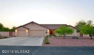 5651 N Sunset Heights Court, Tucson, AZ 85743