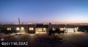 4160 N Sierra Chapita, Tucson, AZ 85750