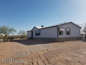 10155 N Fire Crest Place, Marana, AZ 85653
