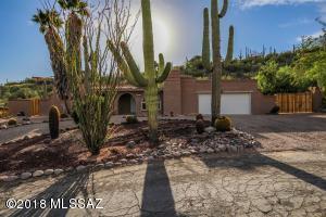 6865 N Cascade Spring Place, Tucson, AZ 85718