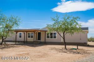 8920 S Marstellar Road, Tucson, AZ 85736