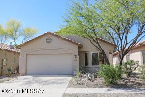 7521 W Mission View Place, Tucson, AZ 85743