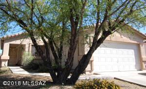 10389 E Roywood Way, Tucson, AZ 85747