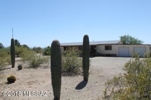2374 S Polaris Way, Tucson, AZ 85735